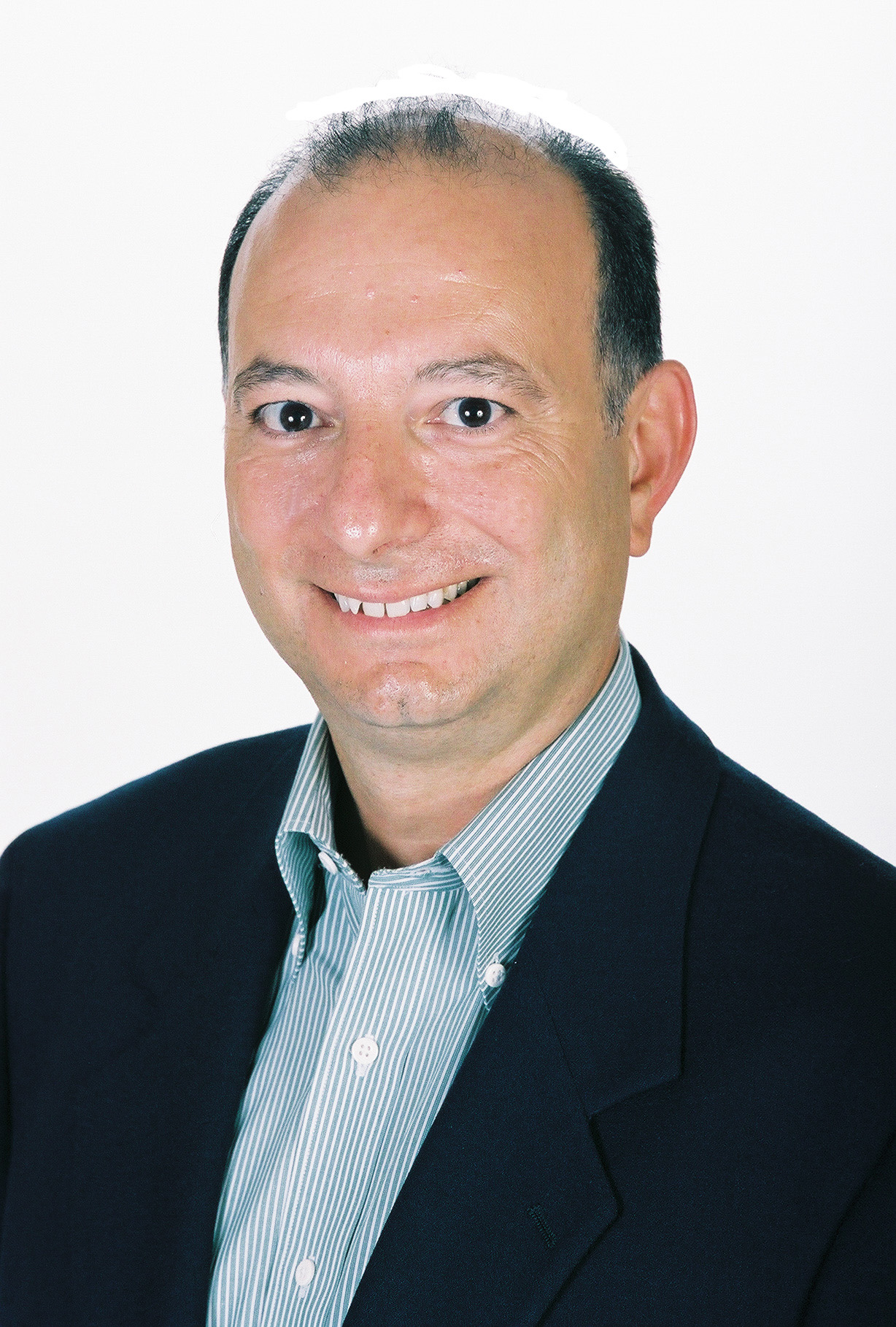 Maurice Voce - CMO