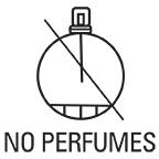 No Perfumes